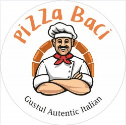 Pizza Baci logo