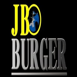 JB Burger logo