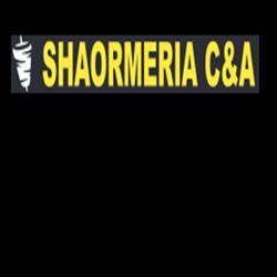 SHAORMERIA C&A UVERTURII logo