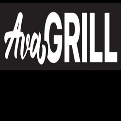 Ava Grill logo