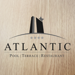 Restaurant Atlantic logo