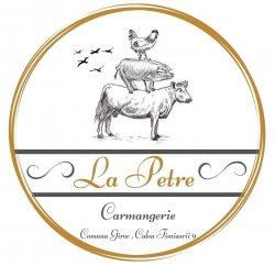 La Petre Carmangerie logo