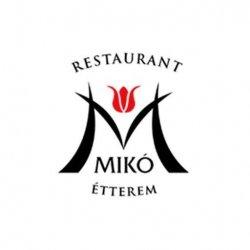 Restaurant Miko logo