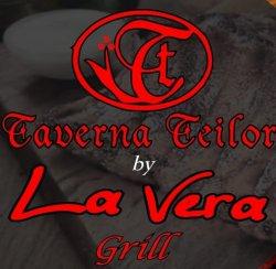 Taverna La Vera Grill Teilor logo