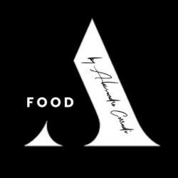 Alma Food Oradea logo