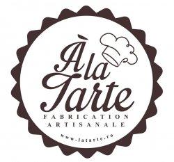 A La Tarte logo