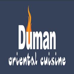 Duman logo