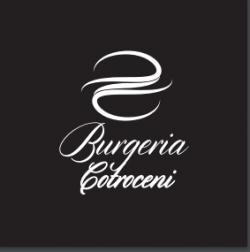 Burgeria Cotroceni logo