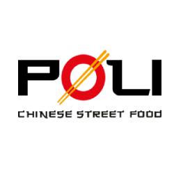 Poli Apaca Bussiness center logo
