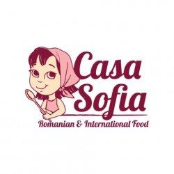 Casa Sofia logo