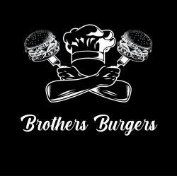 Brothers Burgers logo
