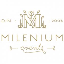Milenium D&D logo