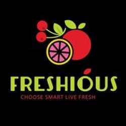 Freshious logo