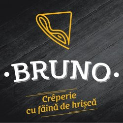 Creperia Bruno logo