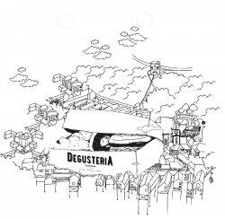 Degusteria Trattorian logo