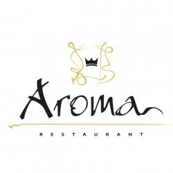 Aroma Delivery logo