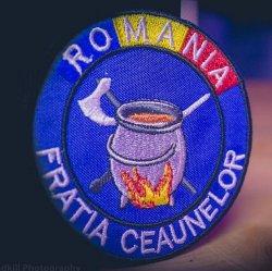 Fratia Ceaunelor logo