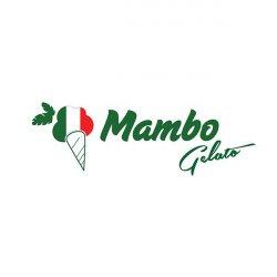 Mambo Gelato logo