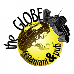 The Globe Pub logo