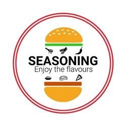 Seasoning logo