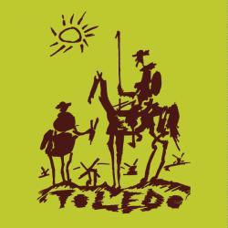Restaurant Toledo logo