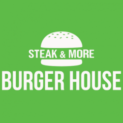Burger House Delivery logo