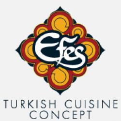 Efes Restaurant logo