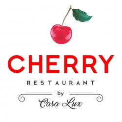 Cherry by Casa Lux logo