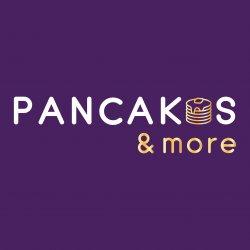 Pancakes & More  logo