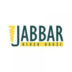 Jabbar Kebab & More logo