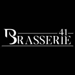 Brasserie 41 logo