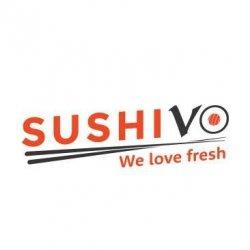 SushiVO Palace logo