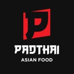 PadThai logo