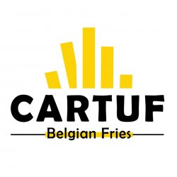 Cartuf Tudor logo