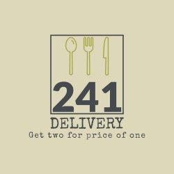 241 Sharing Food logo