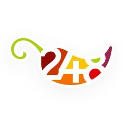 248 chilli logo