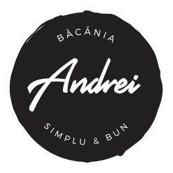 Bacania Andrei logo