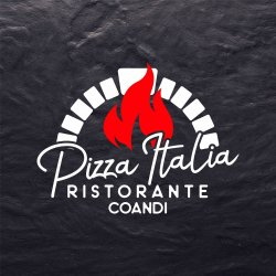 Pizza Italia - Ristorante Coandi logo