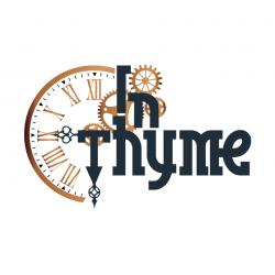 In Thyme logo
