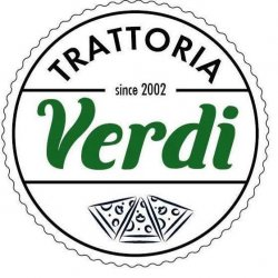 Trattoria Verdi Victoriei logo