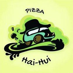 Pizza Hai Hui logo