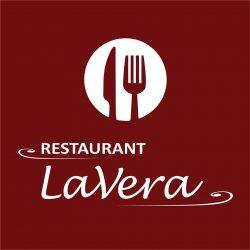 Restaurant La Vera logo