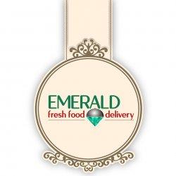 Emerald Food logo
