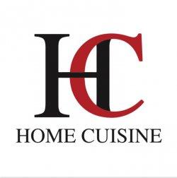 Home Cuisine logo
