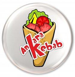 Ankara Kebab logo