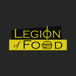 Legion Of Food logo