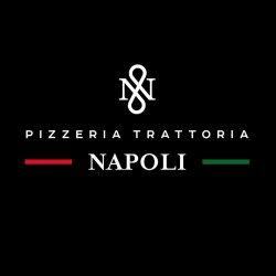 Pizzeria & Trattoria Napoli logo