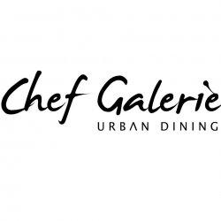Chef Galerie logo
