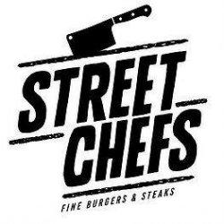 Street Chefs AFI logo