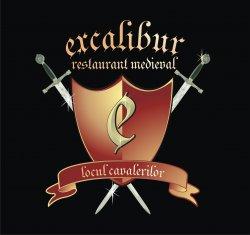 Restaurant Medieval Excalibur logo